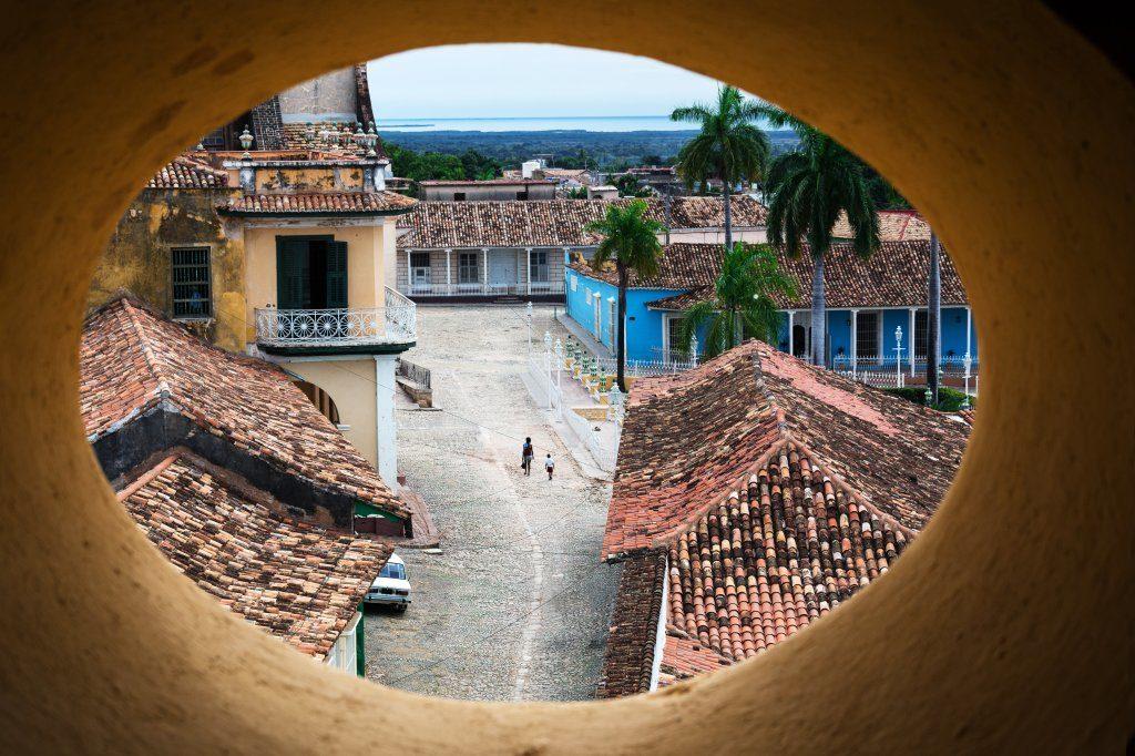 Der Havaneser stammt aus Kuba, wo er zeitweise aber recht unpopulär war