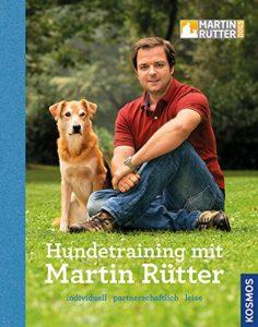 Professionelle Anleitung von dem bekannten Hundetrainer Martin Rütter