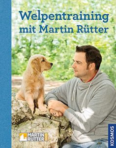 Welpentraining mit dem bekannten Hundetrainer Martin Rütter