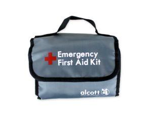 Erste-Hilfe-Set für alle Fälle
